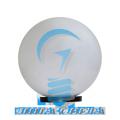 Парковый светильник Шар 200мм