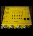 Блок управления внешней сигнализацией БУВС-1