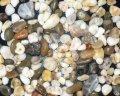 Галька Крым цветная мини 5мм-30мм