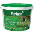 Краска для садовых деревьев и кустарников, Farbex  (Украина)