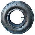 Aparat i opona do koła pneumo 3.50-6 Budmonster 1/1