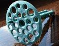 Термодюбель 10* 70мм для теплоизоляции с пластиковым гвоздем 100шт Budmonster 1/5