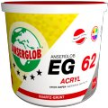 Грунт-краска силиконовая адгезионая ЗАКАЗ EG-62 + колорант №S 1060-G30Y 10,0л Anserglob 1/1