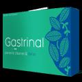 Gastrinal (Gastrinal) - parásitos Capula