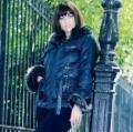 Куртка женская Giani Forte (Франция), с отстёгивающимися меховыми воротником и манжетами. Размеры от 44 до 52