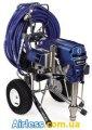 Безвоздушный распылитель шпаклевки и краски Mark X™ Max Platinum
