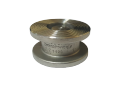 "High-speed valve interflange DN32 1 1/4"" PN40 LPG znw32 corrosion-proof propane butane GNS gas carrier"