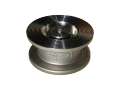 "High-speed valve interflange DN50 2"" PN40 LPG znw50 corrosion-proof propane butane GNS gas carrier"
