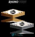 Пластина серии RhinoTurn VNMX 1304 со стружколомом FX