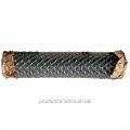 Плетеная сетка Рабица 50х2,5 оцинкованная