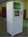 Автоматы газированной воды. Сатураторы