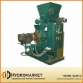 Пресс брикетирующий ударно-механический ПБУ-070-800