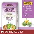 Витаминный комплекс для контроля веса DietWorks™ Garcinia Cambogia-гарцинией камбоджийской 500 мг