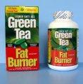 Витаминный комплекс сжигатель жира из экстракта зеленого чая Green Tea Fat Burner 200штукот Applied Nutrition