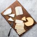 Доска сервировочная, деревянная, акация, Tablecraft Acacia Wood Rectangular Serving Board, 35,56смх24,13смх1,9см, MFR #: ACAR1409