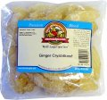 Имбирь в сахаре Crystallized Ginger-Candied 454гр. #20791