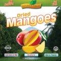 Манго сушеные Nature's Finest 850 гр