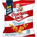 Микс попкорна и арахиса в карамели-премиум качества Cracker Jack, Original-пакеты 35гр, 1.25 oz, Бокс 24 шт