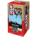 Энергетические батончики-снеки Clif Bar Variety Pack 24bars