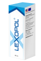 Lexopol (Leksopol) - spray potency and stable erection