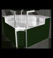 Холодильная витрина Savona Cube УВ (угловой элемент)