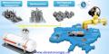 Газоснабжение завода, автономное газоснабжение пропан-бутан, СУГ