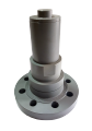 "The ground valve 2 ""3"" Gaslin for gas tanks, semi-trailers gas carriers, capacities and GNS, SUG, LPG fittings, propane-butane, the liquefied gas, discharge filling, gas storages"