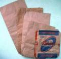 Пакеты бумажные для муки, сахара, сыпучих продуктов оптом с Днепропетровска, Кременчуг