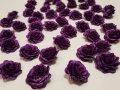 Розы - цвет фиолетовый