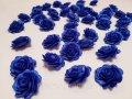 Розы - цвет электрик