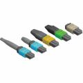 Стандартный оптический  коннектор MTP/MM/Optic Fiber Connector  MTP/MM
