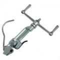 Инструмент для натяжения и резки стальной ленты FZT