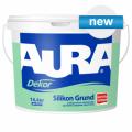 Universal silicone adhesive quartz primer of Aura Dekor Silikon Grund 10 of l
