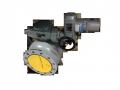 Кран шаровый EFAR (EFAWA) WK 6-a DN250 для авто газа, LPG, пропан-бутана, ГНС, АГЗС клапан  фланцевый полнопроходной с двойным компенсационным уплотнением шара компенсация