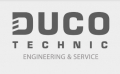 DUCO-TECHNIC Equipment