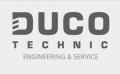 Оборудование DUCO-TECHNIC