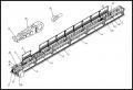 Стенд для испытаний на растяжение тормозных тяг вагонов СИГВТ-50