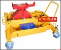 Установка для смены поглощающего аппарата УСПА-1П