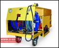 Пост гидрофицированного инструмента для ремонта грузовых вагонов ПРМ-Д