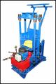 Установка для сборки-разборки пружинно-фрикционных поглощающих аппаратов УРПФА-1У1