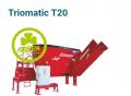 Кормораздатчики Triomatic T20