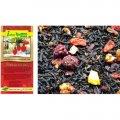 Чай черный ароматизированный Ягоды годжи