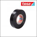 Изолента лафсановая, торговая марка TESA (19ммх25м), высокотемпературная 305°С