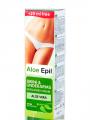 Aloe Epil (Алоэ Эпил) - крем для депиляции
