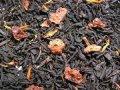 Чай черный Клубника со сливками, 0,5кг.