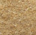 Отходы зерна пшеницы, применяемые в птицеводстве и животноводстве