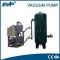 Системы центрального вакуума серии CVS