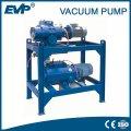 Vacuum system of the JZJA (P) LG series (vacuum pump of Ruts + screw pump)