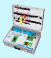"""Аппарат озонотерапии универсальный медицинский """"Озон УМ-80"""" переносной, в чемодане с кислородным баллоном и редуктором или без баллона, для МО, МЧС, МВД и скорой помощи"""