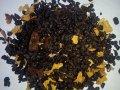Чай зеленый Королевский манго, 0,5кг.